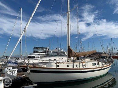 Acapulco 40, 40, for sale - $52,000