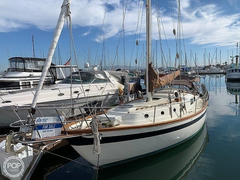 1978 Acapulco boat for sale, model of the boat is 40 & Image # 15 of 40