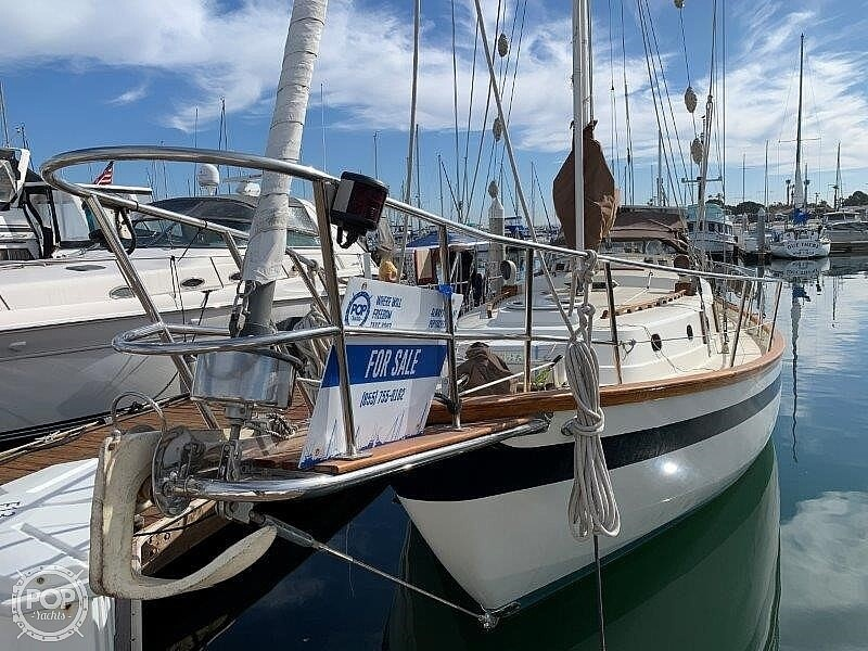 1978 Acapulco boat for sale, model of the boat is 40 & Image # 16 of 40