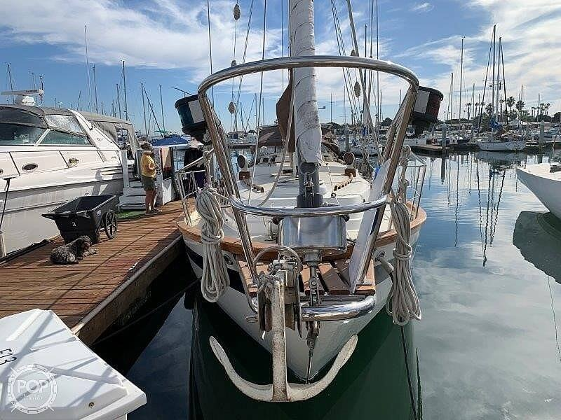 1978 Acapulco boat for sale, model of the boat is 40 & Image # 18 of 40