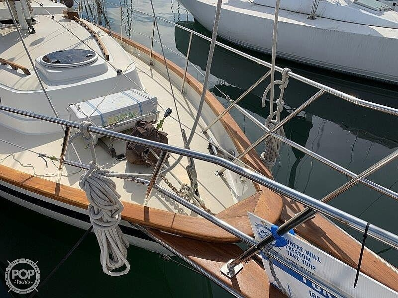 1978 Acapulco boat for sale, model of the boat is 40 & Image # 21 of 40