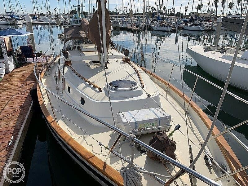 1978 Acapulco boat for sale, model of the boat is 40 & Image # 22 of 40