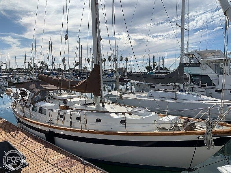 1978 Acapulco boat for sale, model of the boat is 40 & Image # 24 of 40