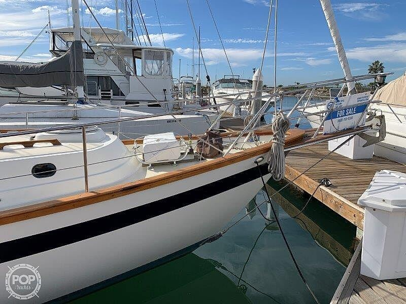1978 Acapulco boat for sale, model of the boat is 40 & Image # 25 of 40