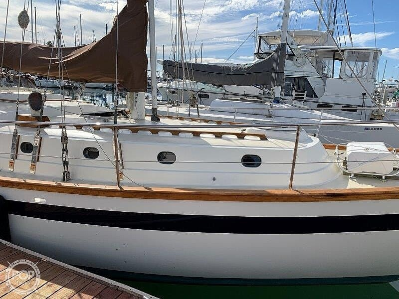 1978 Acapulco boat for sale, model of the boat is 40 & Image # 26 of 40