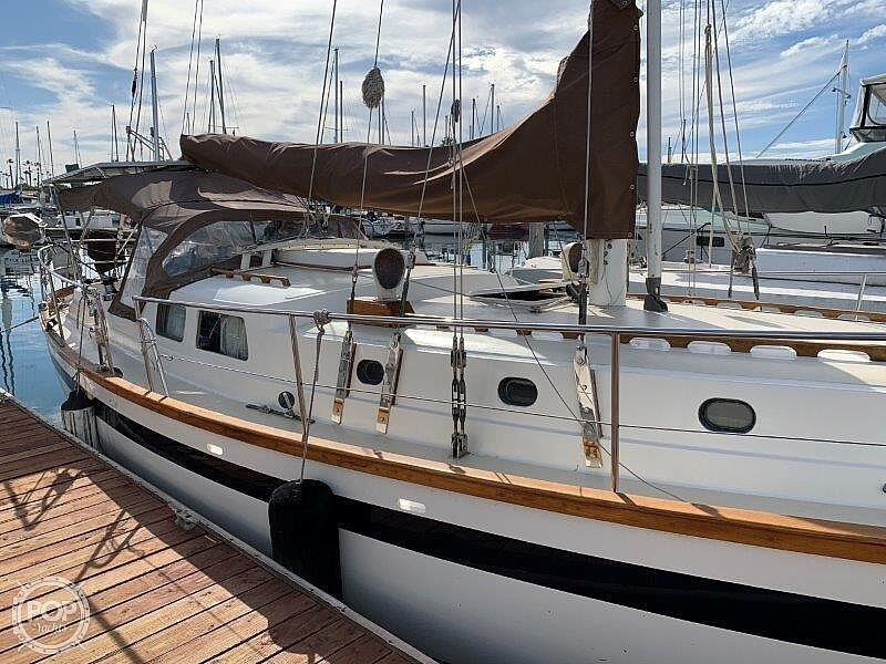 1978 Acapulco boat for sale, model of the boat is 40 & Image # 27 of 40