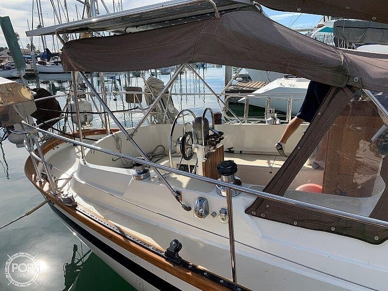 1978 Acapulco boat for sale, model of the boat is 40 & Image # 29 of 40