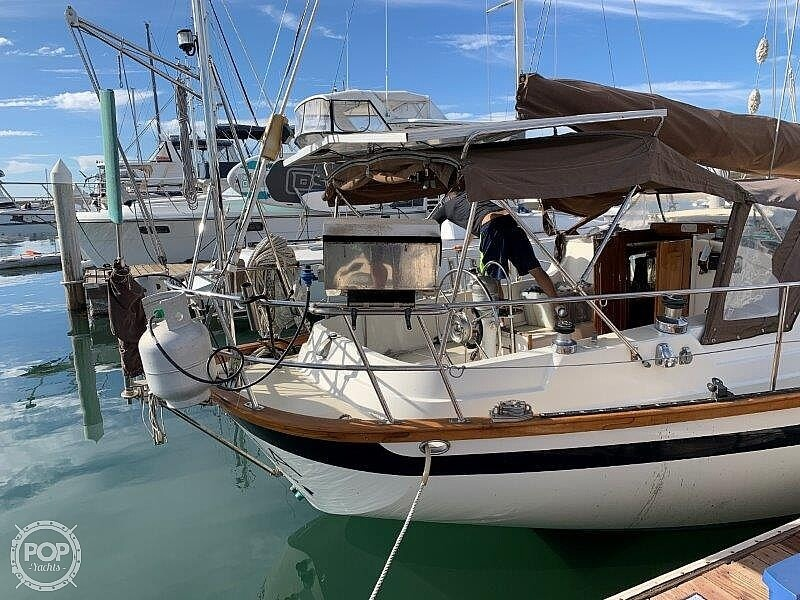 1978 Acapulco boat for sale, model of the boat is 40 & Image # 30 of 40