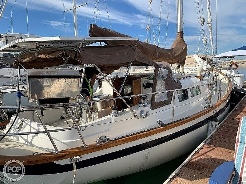 1978 Acapulco boat for sale, model of the boat is 40 & Image # 31 of 40