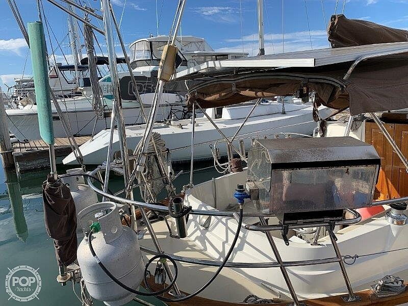 1978 Acapulco boat for sale, model of the boat is 40 & Image # 32 of 40