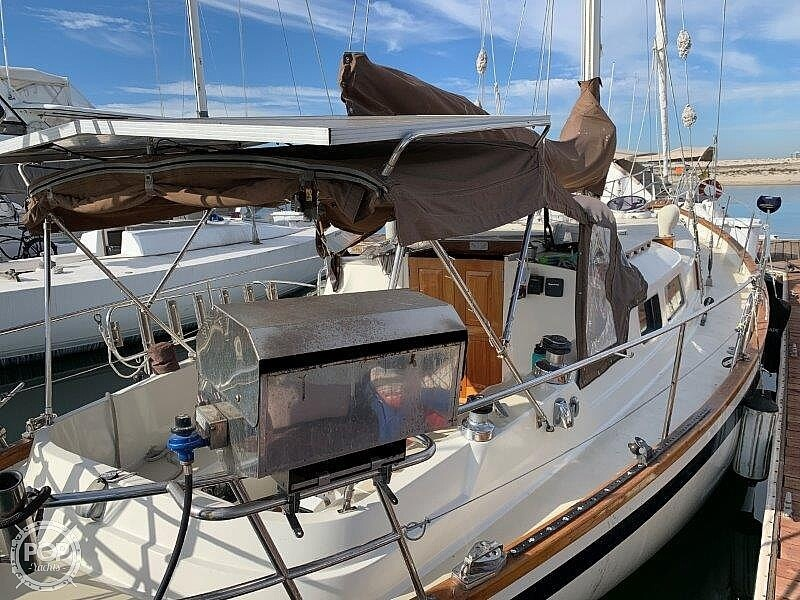 1978 Acapulco boat for sale, model of the boat is 40 & Image # 33 of 40