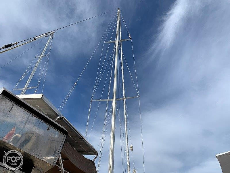 1978 Acapulco boat for sale, model of the boat is 40 & Image # 34 of 40