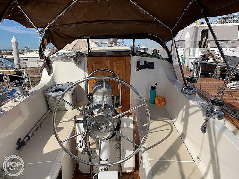 1978 Acapulco boat for sale, model of the boat is 40 & Image # 36 of 40