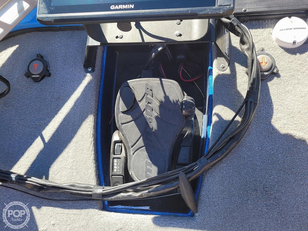 2018 Nitro boat for sale, model of the boat is Z19 & Image # 33 of 41