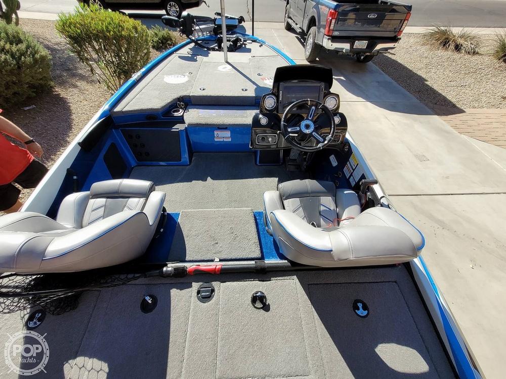 2018 Nitro boat for sale, model of the boat is Z19 & Image # 38 of 41
