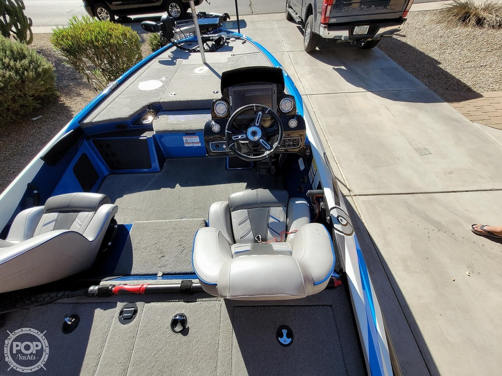 2018 Nitro boat for sale, model of the boat is Z19 & Image # 40 of 41