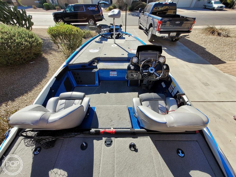 2018 Nitro boat for sale, model of the boat is Z19 & Image # 41 of 41
