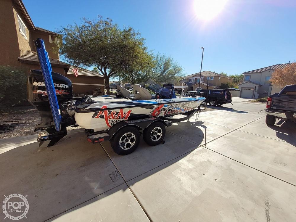 2018 Nitro boat for sale, model of the boat is Z19 & Image # 6 of 41