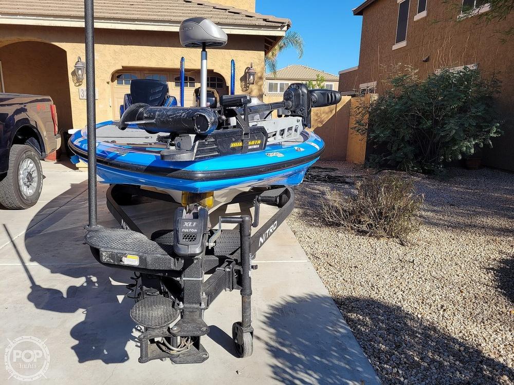 2018 Nitro boat for sale, model of the boat is Z19 & Image # 4 of 41