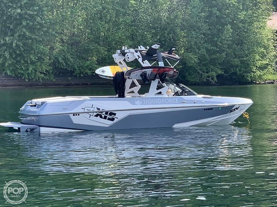 2019 Axis boat for sale, model of the boat is T23 Liquid Force & Image # 2 of 25