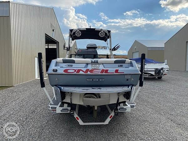 2019 Axis boat for sale, model of the boat is T23 Liquid Force & Image # 6 of 25