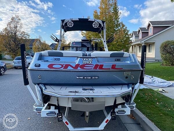 2019 Axis boat for sale, model of the boat is T23 Liquid Force & Image # 7 of 25