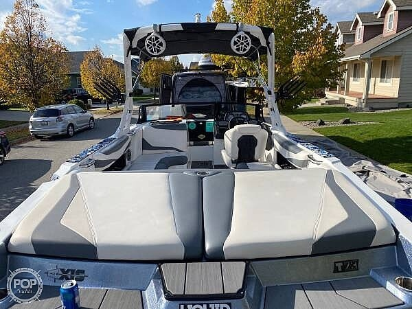 2019 Axis boat for sale, model of the boat is T23 Liquid Force & Image # 9 of 25