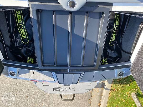 2019 Axis boat for sale, model of the boat is T23 Liquid Force & Image # 17 of 25