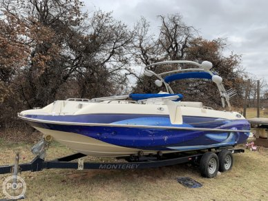 Monterey 230 Explorer Open, 230, for sale - $25,250