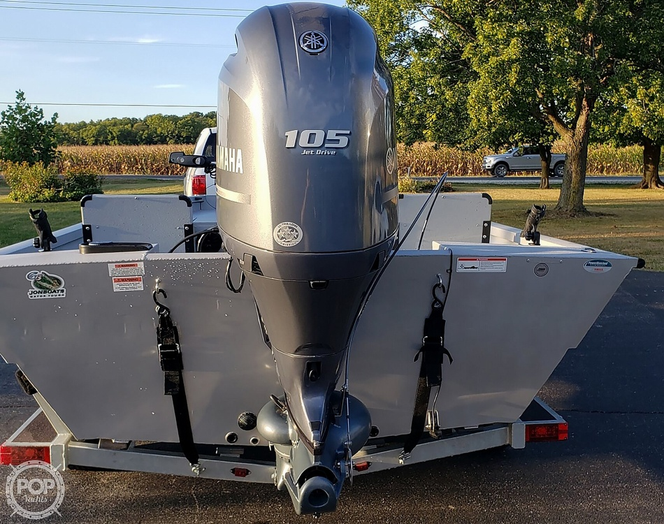 2019 G3 Boats boat for sale, model of the boat is 20CCJ DLX & Image # 4 of 26