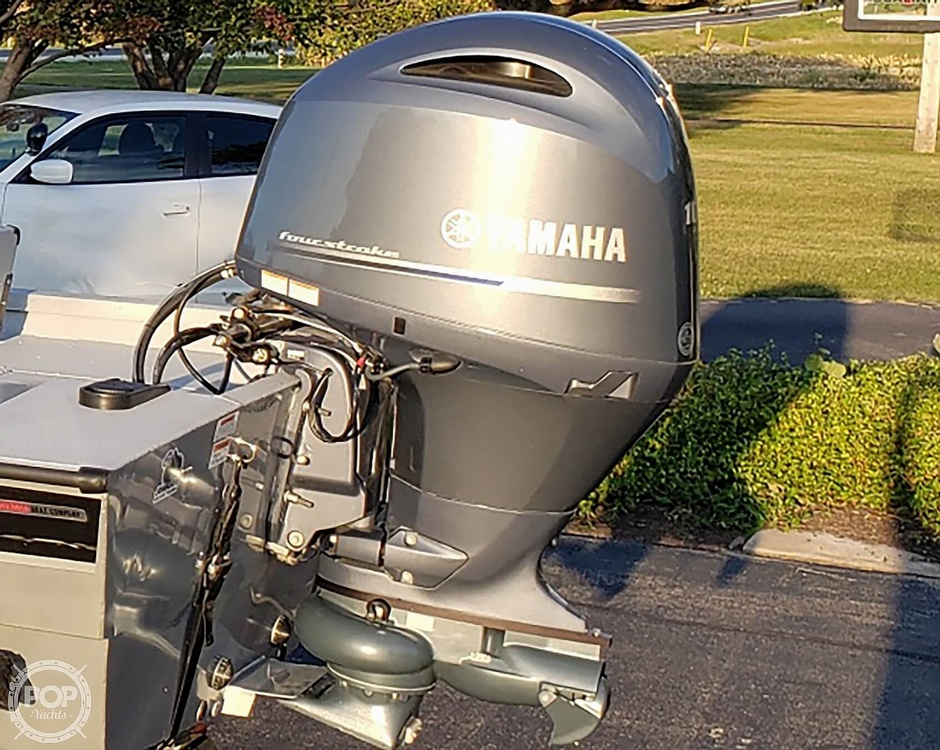 2019 G3 Boats boat for sale, model of the boat is 20CCJ DLX & Image # 6 of 26