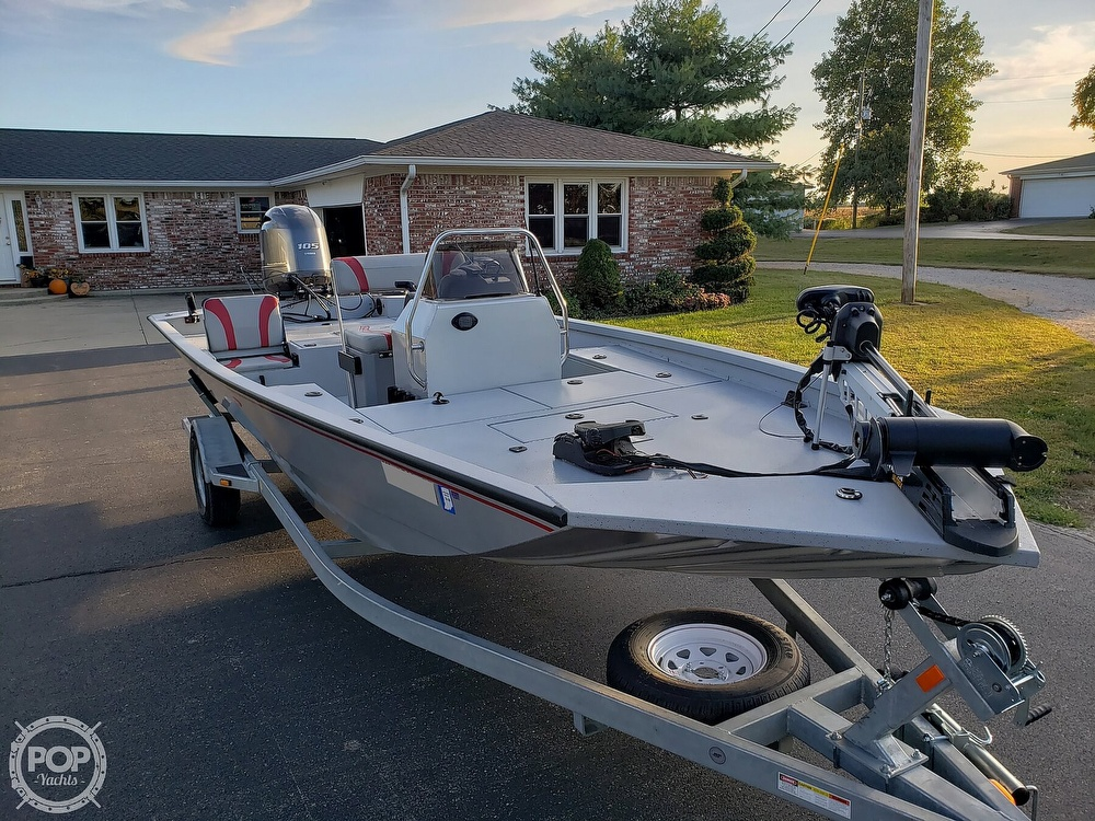 2019 G3 Boats boat for sale, model of the boat is 20CCJ DLX & Image # 15 of 26