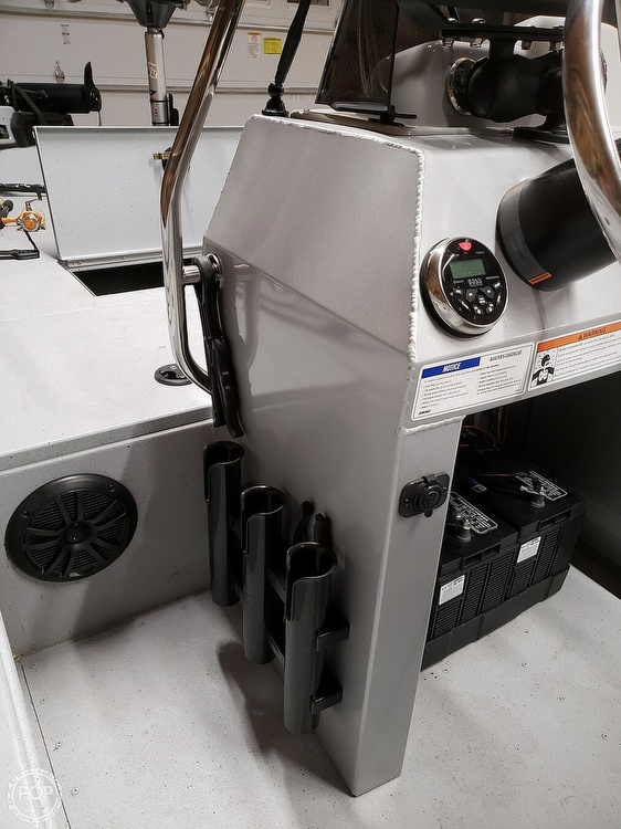 2019 G3 Boats boat for sale, model of the boat is 20CCJ DLX & Image # 21 of 26
