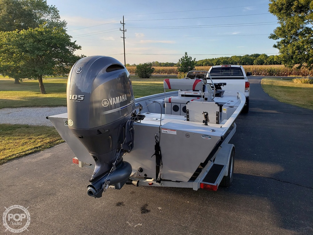 2019 G3 Boats boat for sale, model of the boat is 20CCJ DLX & Image # 16 of 26