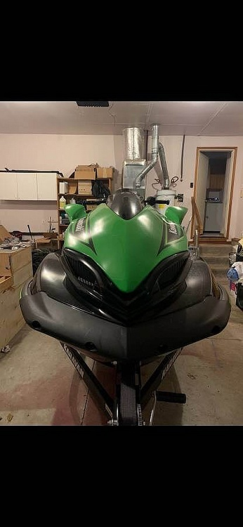 2020 Kawasaki boat for sale, model of the boat is 310R & Image # 4 of 23