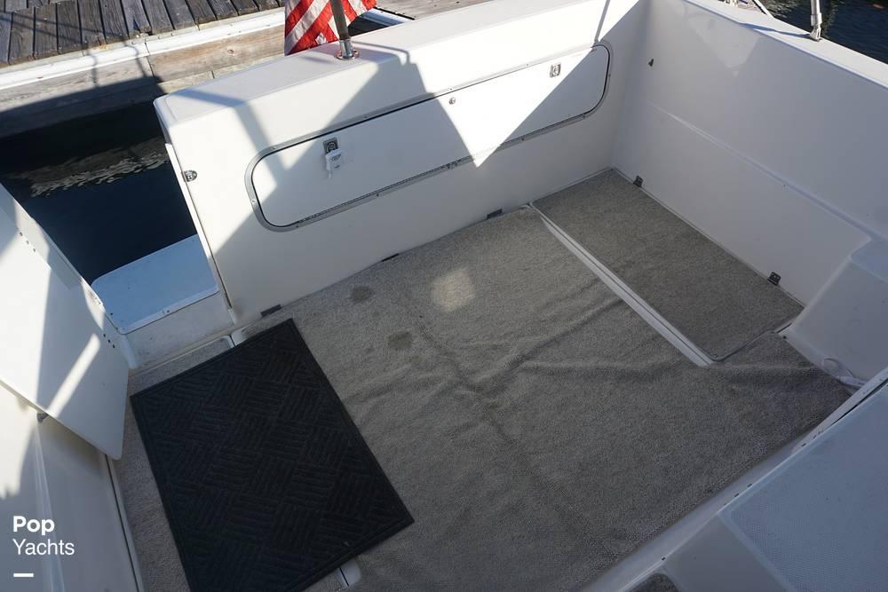 1999 Bayliner boat for sale, model of the boat is 2859 Ciera Express & Image # 4 of 40
