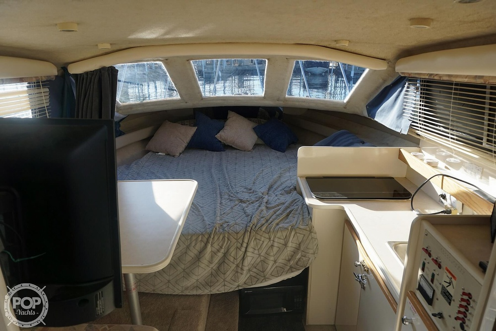 1999 Bayliner boat for sale, model of the boat is 2859 Ciera Express & Image # 5 of 40