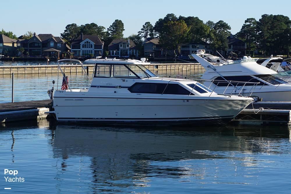 1999 Bayliner boat for sale, model of the boat is 2859 Ciera Express & Image # 8 of 40