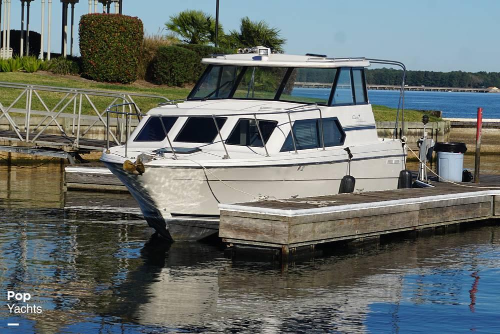 1999 Bayliner boat for sale, model of the boat is 2859 Ciera Express & Image # 9 of 40