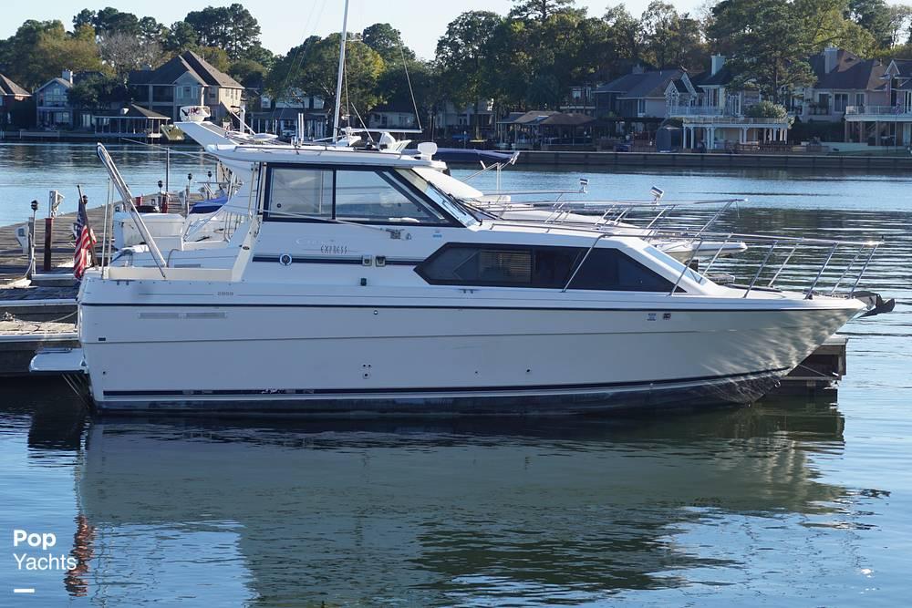 1999 Bayliner boat for sale, model of the boat is 2859 Ciera Express & Image # 10 of 40