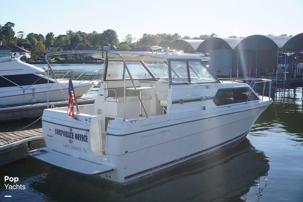 1999 Bayliner boat for sale, model of the boat is 2859 Ciera Express & Image # 11 of 40