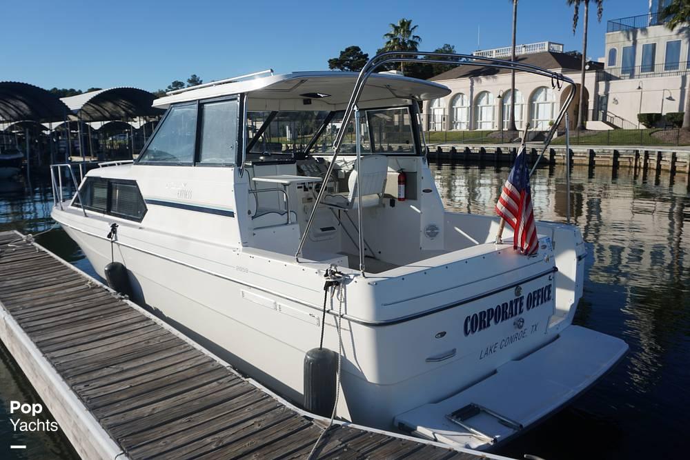 1999 Bayliner boat for sale, model of the boat is 2859 Ciera Express & Image # 13 of 40