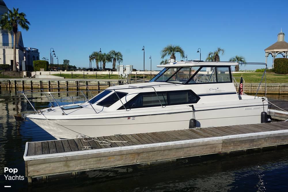 1999 Bayliner boat for sale, model of the boat is 2859 Ciera Express & Image # 15 of 40