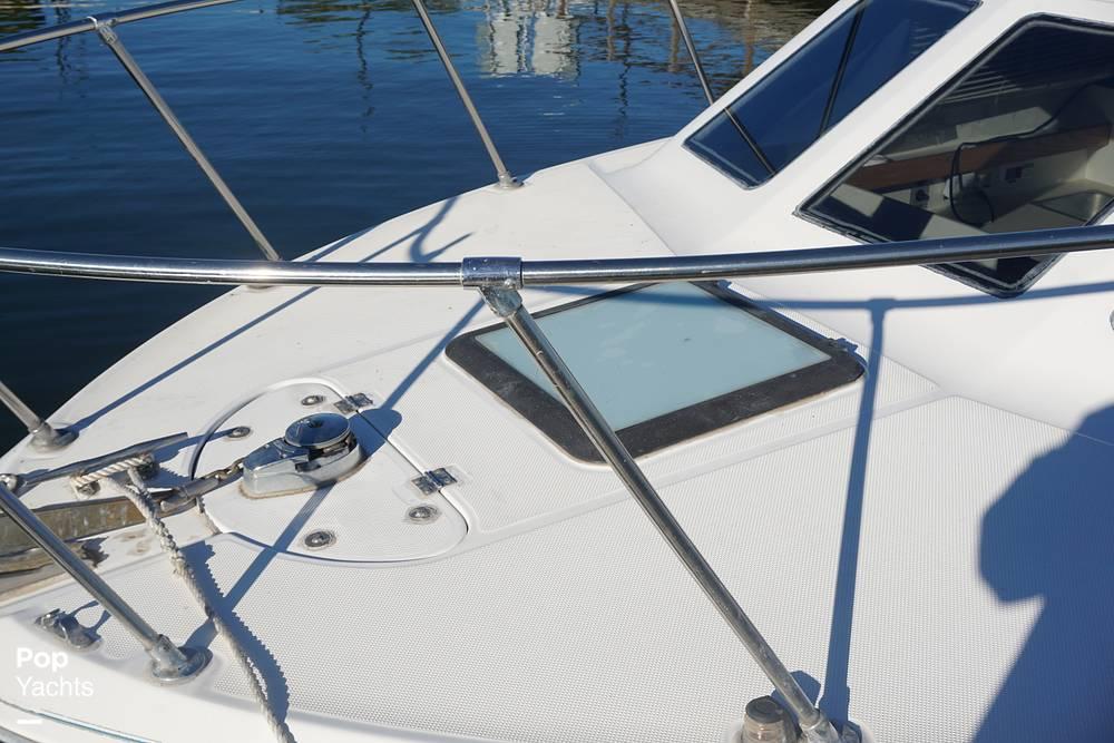 1999 Bayliner boat for sale, model of the boat is 2859 Ciera Express & Image # 17 of 40