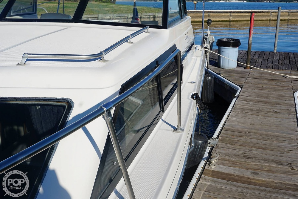 1999 Bayliner boat for sale, model of the boat is 2859 Ciera Express & Image # 22 of 40