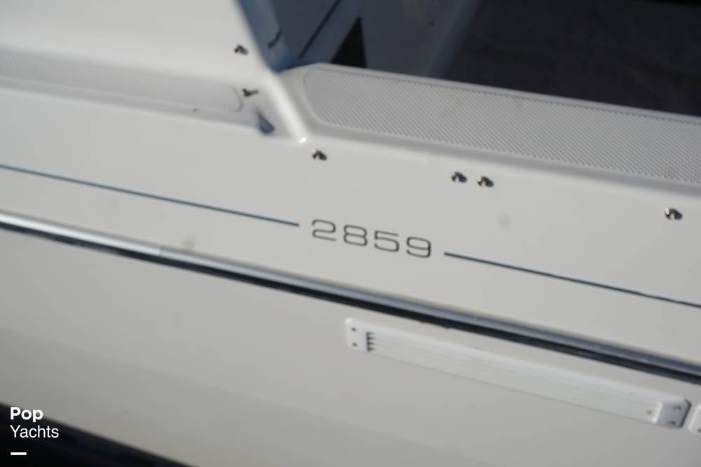 1999 Bayliner boat for sale, model of the boat is 2859 Ciera Express & Image # 24 of 40