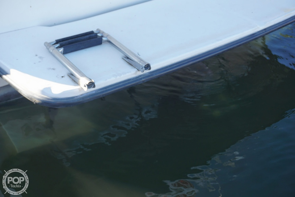 1999 Bayliner boat for sale, model of the boat is 2859 Ciera Express & Image # 28 of 40