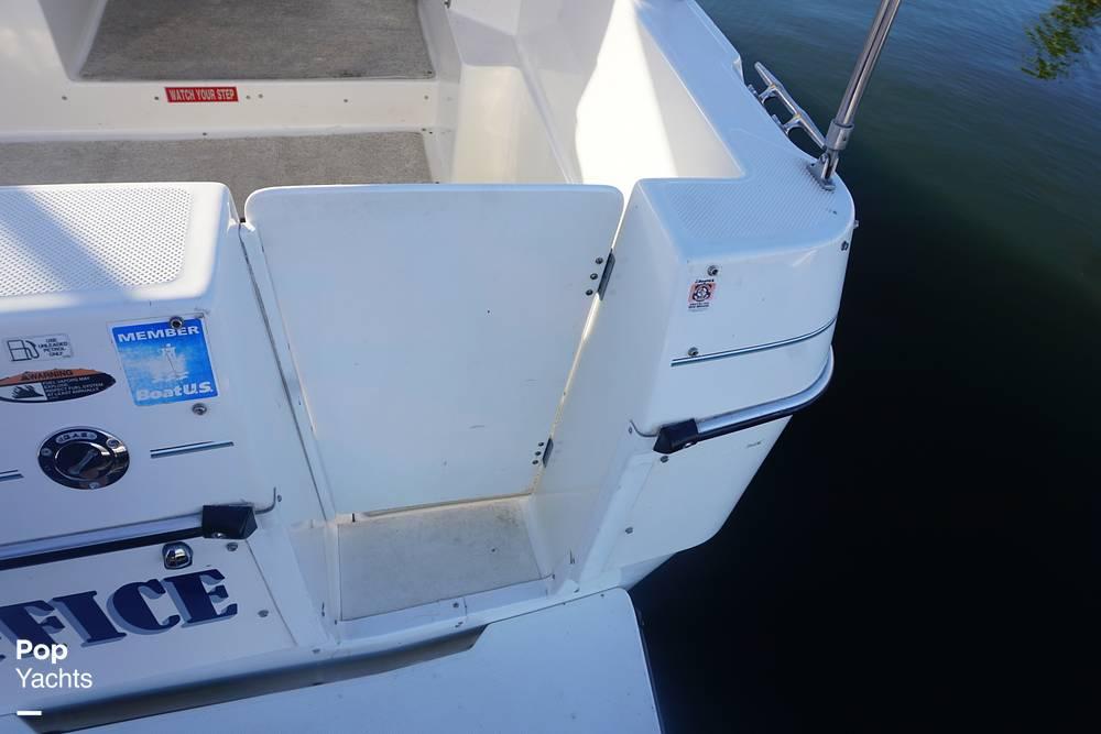 1999 Bayliner boat for sale, model of the boat is 2859 Ciera Express & Image # 30 of 40