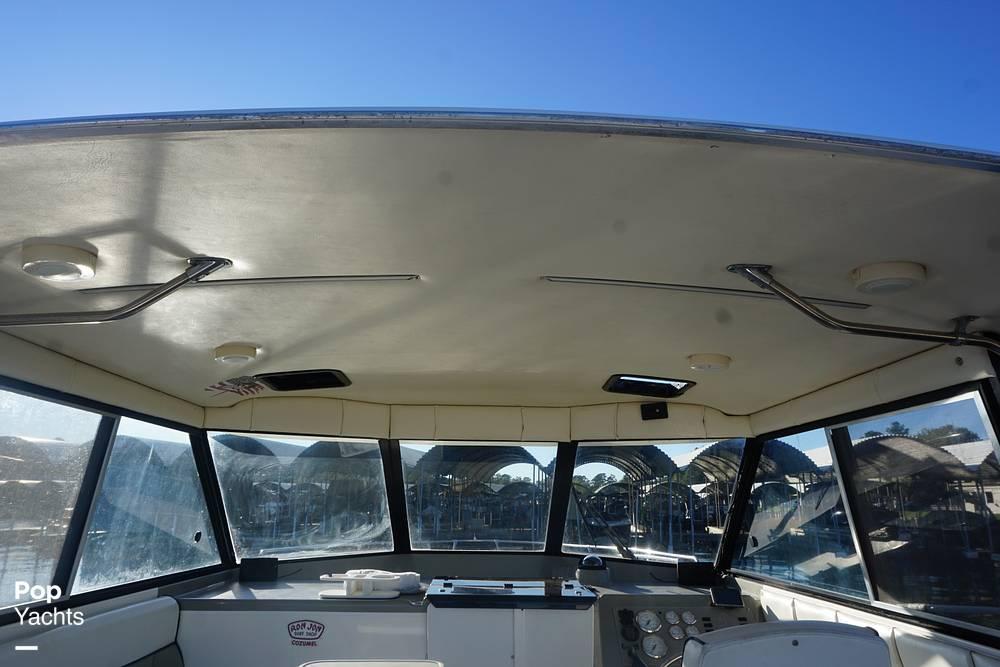 1999 Bayliner boat for sale, model of the boat is 2859 Ciera Express & Image # 33 of 40