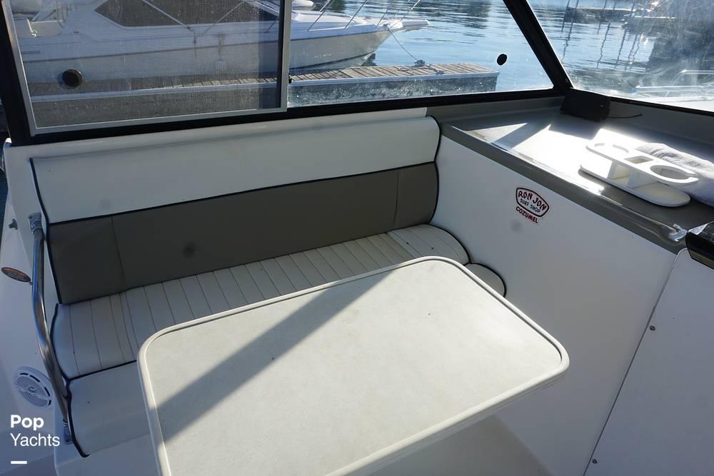 1999 Bayliner boat for sale, model of the boat is 2859 Ciera Express & Image # 34 of 40